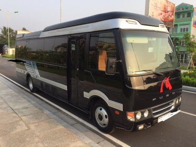 Pu Luong Transfer Service