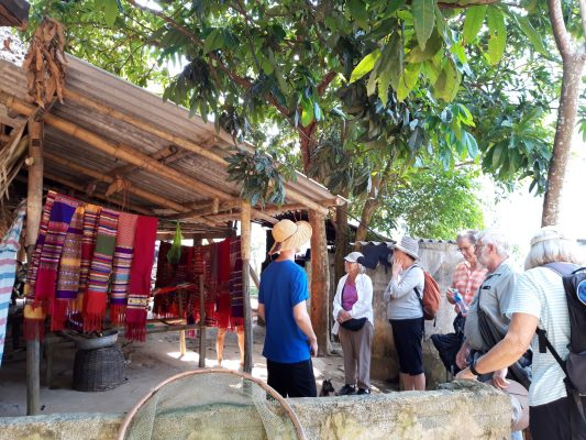 Visit Handicraft Village