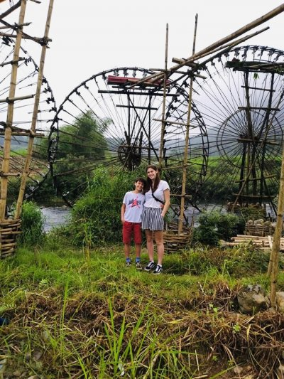 Mai Chau Pu Luong 2 Days One Night Tour