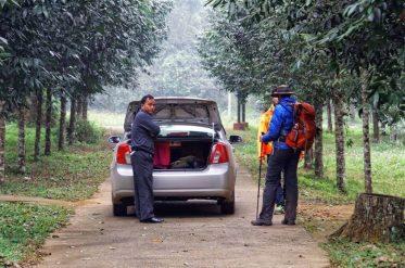 Trekking Vietnam Tours
