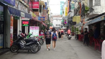 Ho Chi Minh City - Places to Visit in Vietnam
