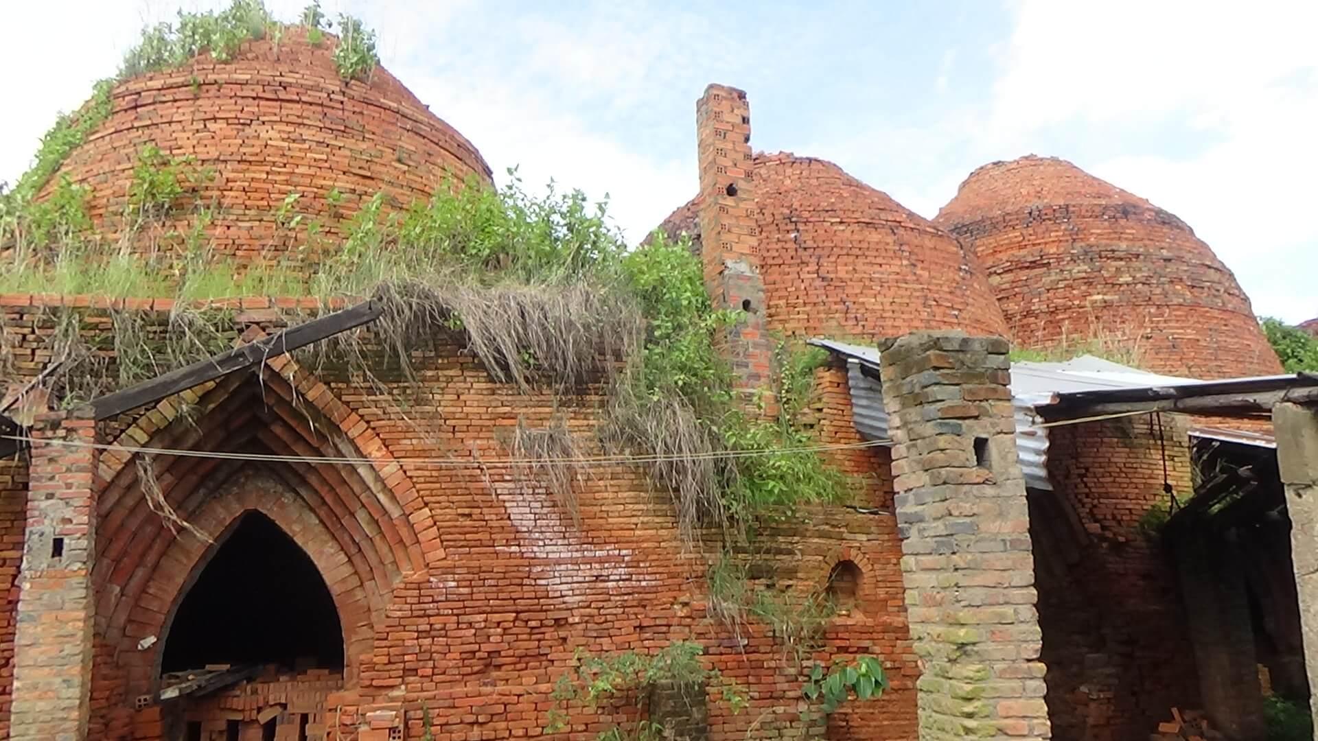visit Mekong Delta in December