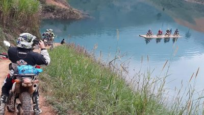 Motorbike tours In The north - safe to travel to vietnam