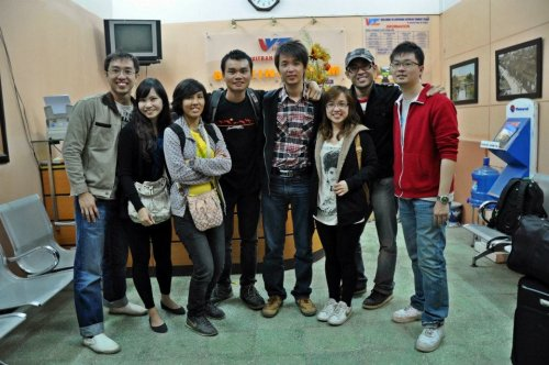 Tours To SaPa Vietnam - Best sapa Tour package