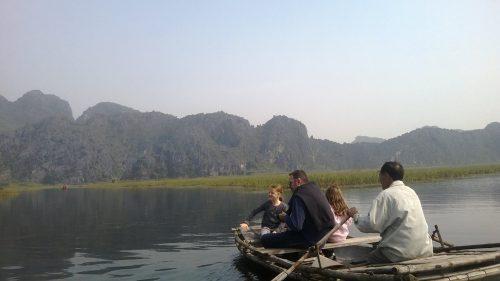 Ha Long Bay On Land