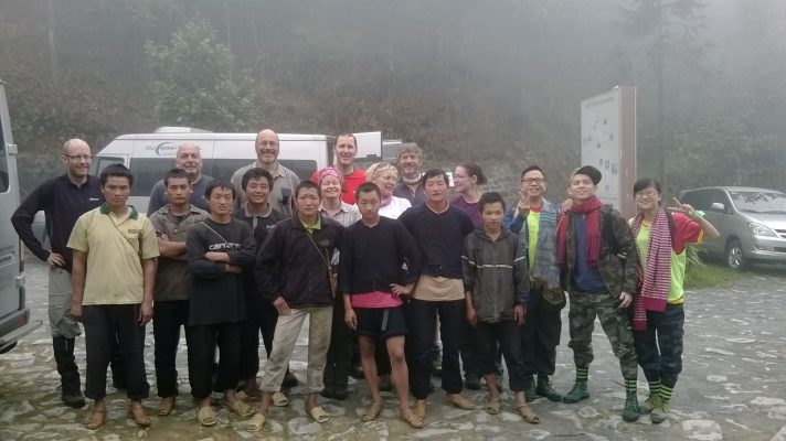 Meet our Hmong porters