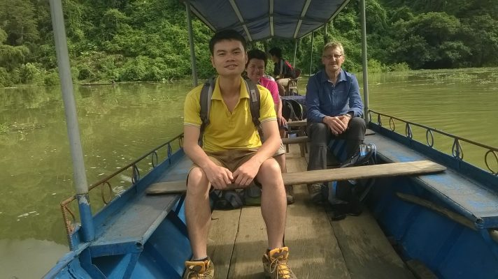Visit Ba Be Lake On Boat