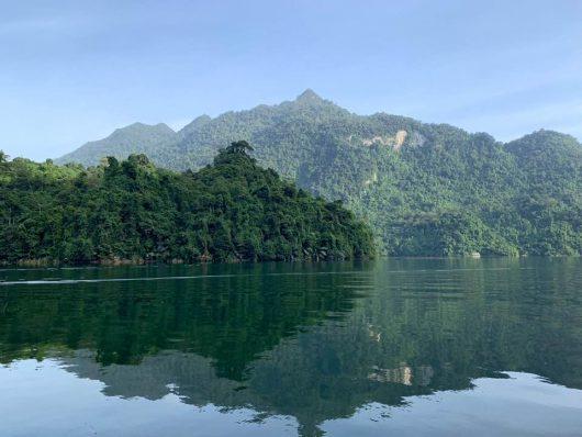 Na Hang Nature Reserve